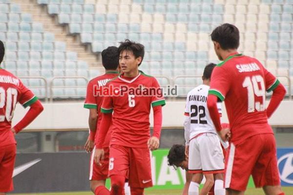 Anak Muda Pariaman Ini Berkesempatan Bermain di Klub Korea Selatan 1