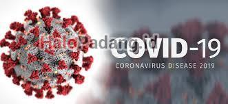 Sepanjang Kamis Kemarin, Lebih Dari 100 Warga Sumbar yang Sembuh Covid-19 1