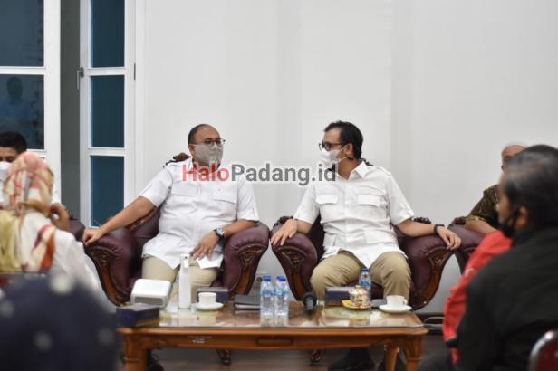 Keluarkan Aturan ASN Wajib Shalat Subuh Berjamaah, Andre Rosiade Bela Wako Bukittinggi 1