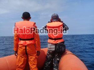 Pelajar SD di Padang Pariaman Hilang Terseret Arus Muara Tiram