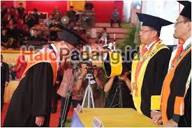 Hadirkan Kepala Daerah, UNP Siapkan Seremoni Wisuda Tiga Hari 3