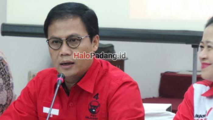 Jokowi Disebut Bakal Tiga Periode, PDIP Bilang Begini... 1