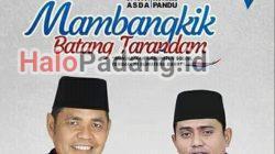 Epyardi Asda-Jon F.Pandu Bupati/Wakil Bupati Solok Terpilih Segera Dilantik 3