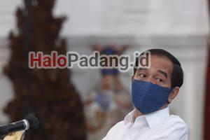 Jokowi: Saya Tidak ada Niat Untuk Jabatan Tiga Periode