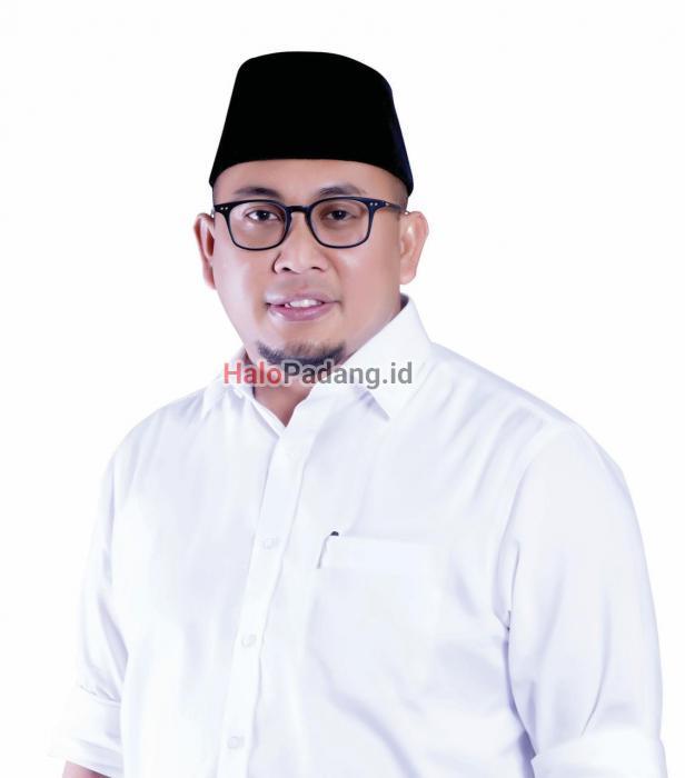 Andre Rosiade: Besok, Ketua DPRD Pasbar Dipanggil Mahkamah Partai Gerindra 1