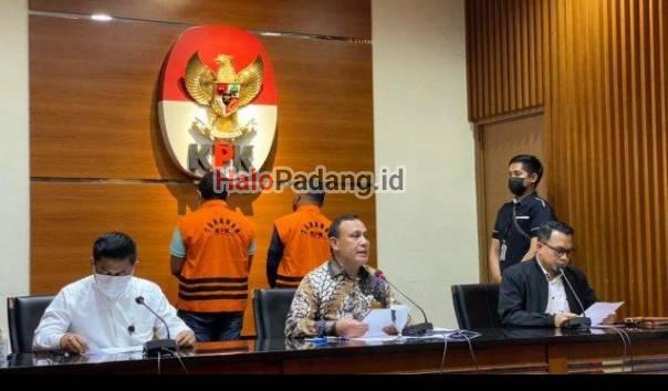 Ketua KPK Sebut Aziz Syamsuddin Orang di Belakang Layar Pertemuan Syahrial dan Penyidik KPK 1