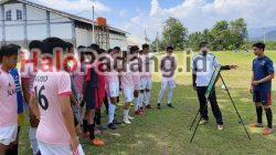 Latihan Lagi, Pelatih akan Sesuaikan Porsi Latihan Tim Sepakbola PPLP 3