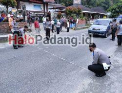 Korban Tabrakan Bus Gumarang Jaya. Ini Data-datanya