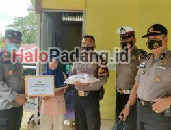 Ramadan ini Polisi Tebar Kebajikan dan Bantu Warga yang Kesulitan