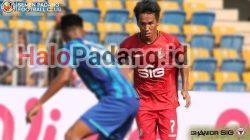 Semen Padang FC Sudah Ikat Empat Pemain, Satu Pemain Senior 2