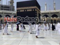 Siapkan Diri. Pemerintah Arab Saudi Izinkan Ibadah Umrah Selama Ramadan
