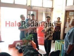 Ketua Komisi I DPRD Sumbar: Kantor Camat Sungai Beremas Terjelek di Sumbar