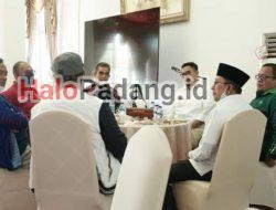 Andre Rosiade Minta Kepala Daerah dari Gerindra Harus Akur dengan Pasangan