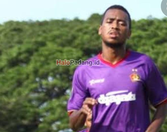 Eks Persik Kediri Asal Solok Bakal Merumput Untuk Sriwijaya FC?