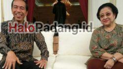 Isu Resuffle Kian Panas, Jokowi Temui Megawati 2