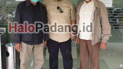 Pensiunan Semen Padang: Terima Kasih Andre Rosiade 5