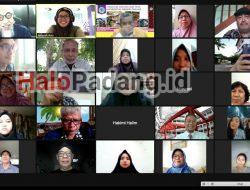 UNP Jalin Kerja Sama dengan Universitas Malaysia Serawak dan Unimed