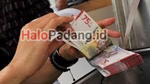 Lebaran,BI Sumbar Siapkan Uang Baru Rp7,1 T. Ada Edisi Pecahan 75.000 1