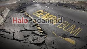 Ke Padang, Doni Munardo Kembali Ungkap Ancaman Megathrust Mentawai