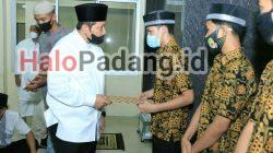 Peringati Nuzul Quran, Kapolda Santuni Anak Yatim di Padang 5