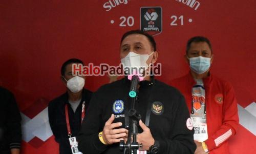 Timnas Segera Jalani TC, Shin Tae-Yong Sudah Kantongi Nama Pemain 1