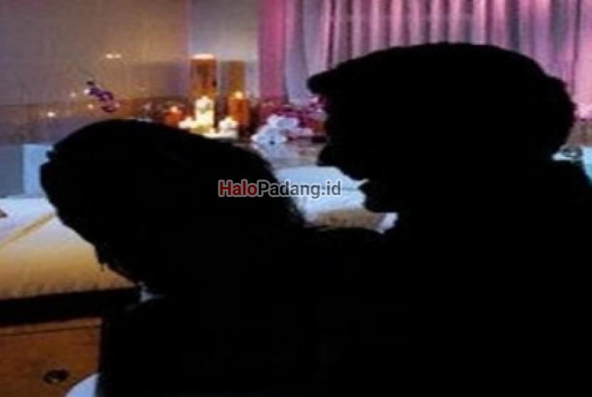 Wadowww, Di Suasana Ramadan, Warga Amankan Seorang Duda yang Diduga Mesum 1