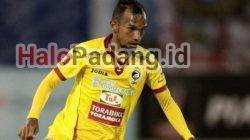 Hengkang dari Semen Padang, Nur Berlabuh ke Sriwijaya FC 3