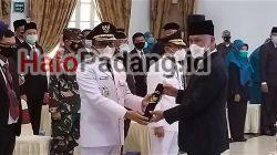 Wali Kota Sudah Dilantik, PAN Bicara Soal Wakil Wali Kota Padang 5