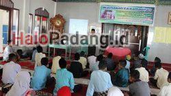 Wagub Minta Ditutup, Wako Padang Kekeuh Jalankan Pesantren Ramadan 4
