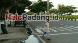 Parah, Bocah dan Remaja Perempuan Terlibat Tawuran di Padang 5