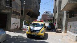 Ini Lengkapnya Foto-foto Ambulans berlogo ACT dan Pemko Padang di Tengah Konflik Palestina-Israel-12