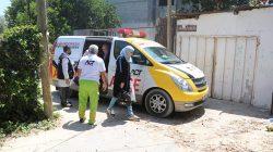 Ini Lengkapnya Foto-foto Ambulans berlogo ACT dan Pemko Padang di Tengah Konflik Palestina-Israel-17