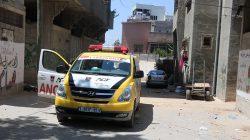Ini Lengkapnya Foto-foto Ambulans berlogo ACT dan Pemko Padang di Tengah Konflik Palestina-Israel-4