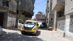 Ini Lengkapnya Foto-foto Ambulans berlogo ACT dan Pemko Padang di Tengah Konflik Palestina-Israel-6