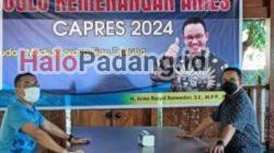 Gubernur Anies Goyang Kandang Banten dengan Beras 2
