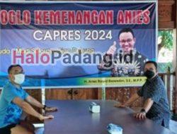 Gubernur Anies Goyang Kandang Banten dengan Beras