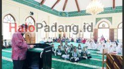 Senator Asal Koto Gadang Support Pelaksanaan Khatam Alquran di Kampung Halamannya 3