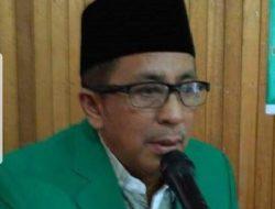 Hariadi Terpilih Lagi Jadi Ketua DPW PPP Sumbar Secara Aklamasi