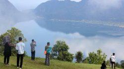 Pusat Siap Gelontorkan Dana Ratusan Miliar, Danau Maninjau Akan Tampak Cantik Lagi 5