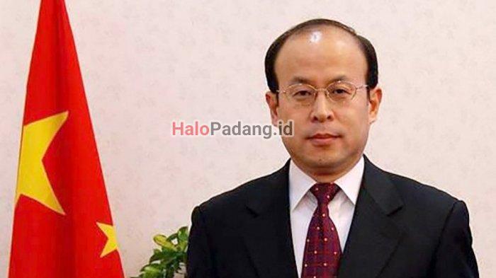 Duta Besar Tiongkok Sampaikan Ucapan Selamat Hari Raya Idul Fitri 1
