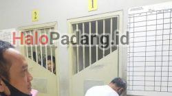 Suasana Lebaran, Para Penghuni Lapas dan Rutan Video Call dari Balik Dinding Penjara