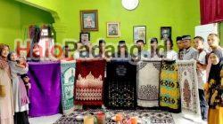Ada Program Seribu Sajadah di Nagari Pasie Laweh Kabupaten Agam. Tertarik Ikutan? 4