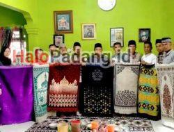 Ada Program Seribu Sajadah di Nagari Pasie Laweh Kabupaten Agam. Tertarik Ikutan?