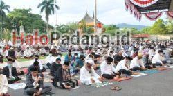 Pemko Padang dan Payakumbuh Sebut Salat Idul Fitri di Rumah Saja 2
