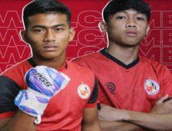 Semen Padang FC Tambah Kekuatan Dua Pemain Muda Minang