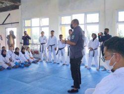 Andre Rosiade Optimistis Karate Sumbang Medali Emas untuk Sumbar di Ajang PON Papua