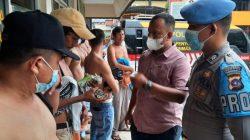 Polisi Amankan Belasan Pemuda Terkait dengan Aksi Premanisme 3