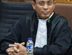 Masuk Bursa Ketum IKA Unand, Denny Azani B Latif: Menjawab Amanah Organisasi