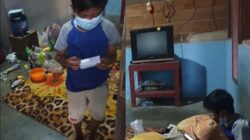 Kedua Orang Tua Meninggal Terpapar Corona, Bocah 10 Tahun Terpaksa Isolasi Mandiri Seorang Diri di Rumah