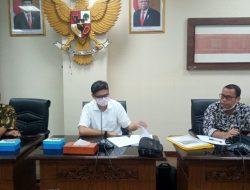 DPRD Dorong Pemilihan Komisioner KPID Sumbar Secara Selektif